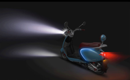 这几款适合女孩子骑的电动车,你PICK哪一个?